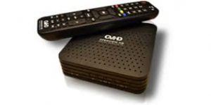 Dstv connect ovhd